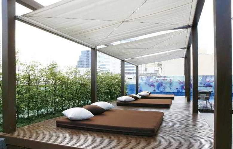 Le Meridien Bangkok - Hotel - 17