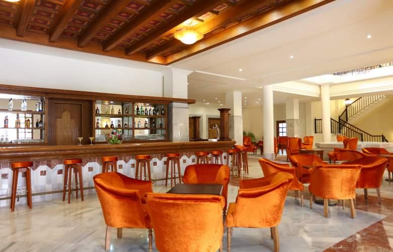 Iberostar Andalucia Playa - Bar - 4