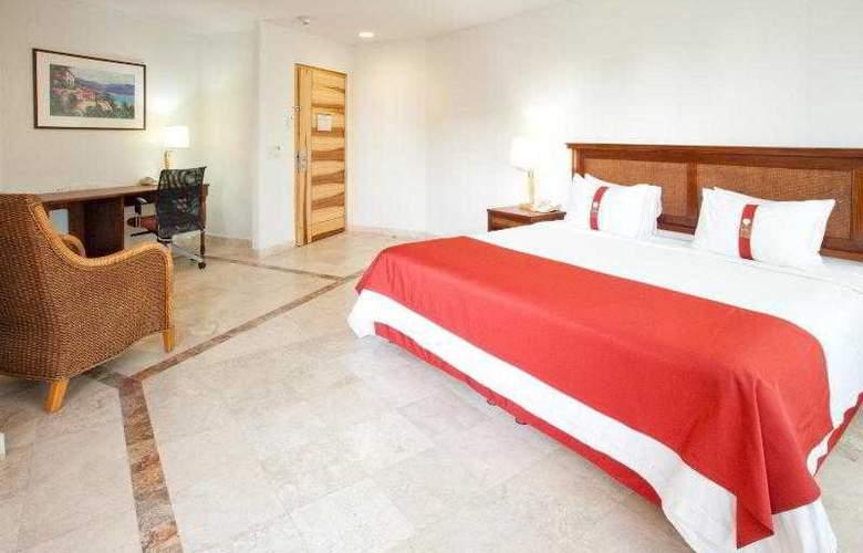 Gamma Plaza Ixtapa - Room - 17