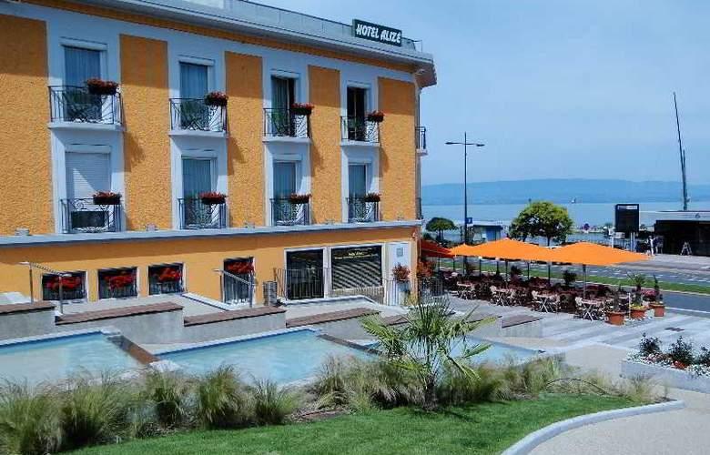Inter-Hotel Alizé - Hotel - 3
