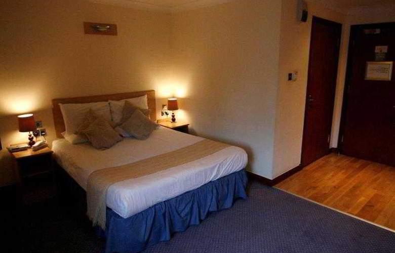 Devoncove Hotel - Room - 13