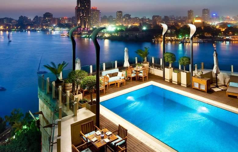 Nile Kempinski - Hotel - 10