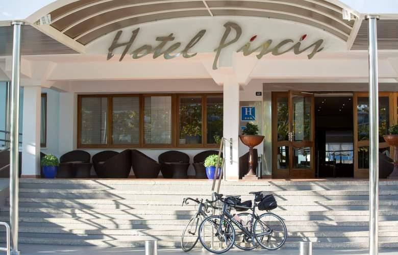Blue Sea Piscis - Hotel - 11