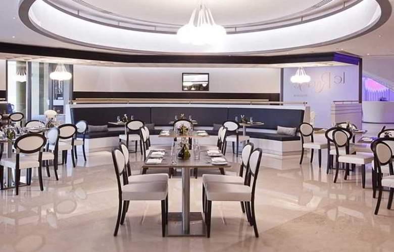 JA Ocean View - Restaurant - 21
