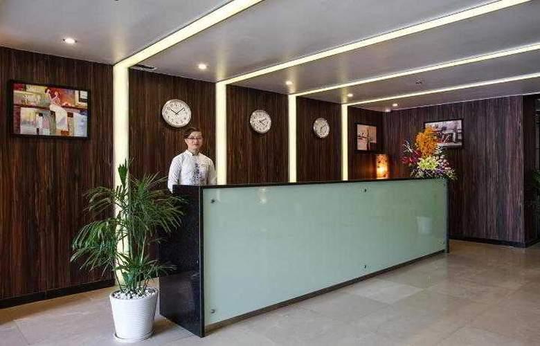 Parkside Sunline Hotel - General - 0