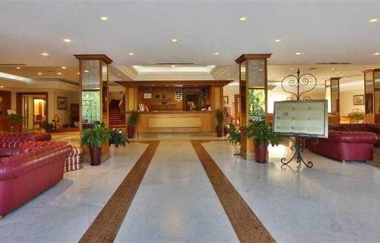 BEST WESTERN Hotel Fiuggi Terme Resort & Spa - Hotel - 70