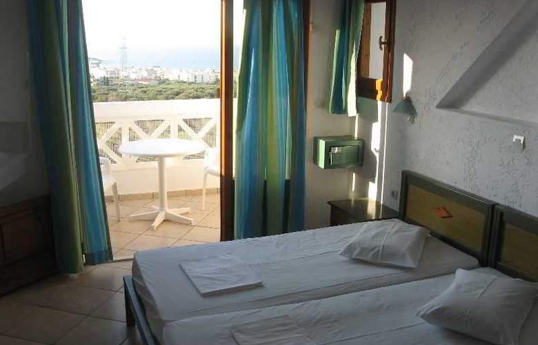 Romantica Hotel Apartments - Room - 12