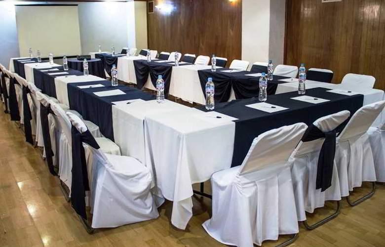 El Ejecutivo By Reforma Avenue - Conference - 27