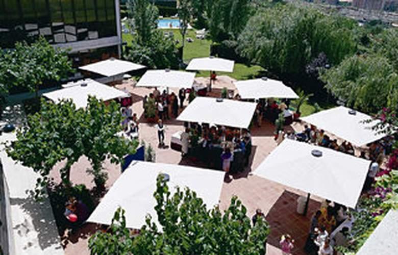 Ciutat Granollers - Restaurant - 7