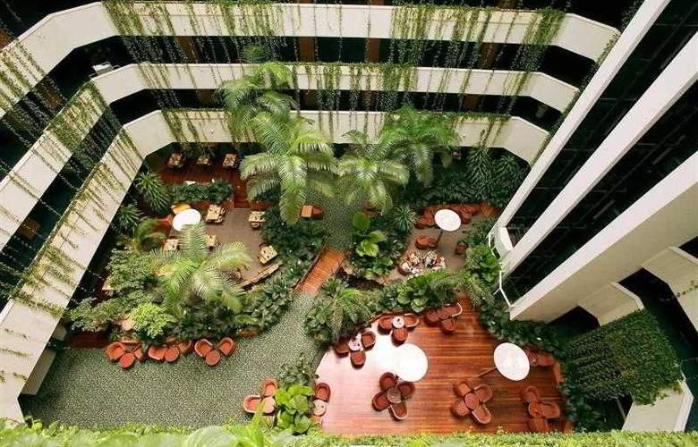 Novotel Darwin Atrium - Hotel - 8