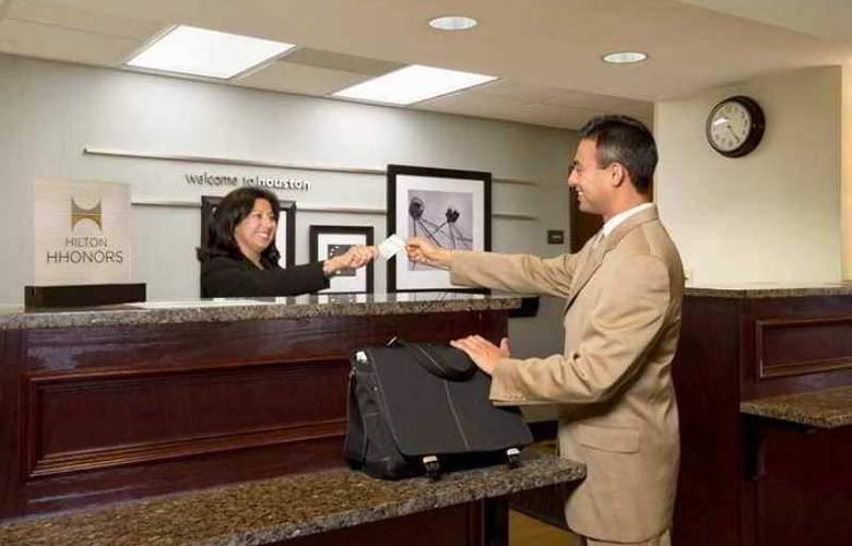 Hampton Inn Houston I-10W Energy Corridor - Hotel - 2