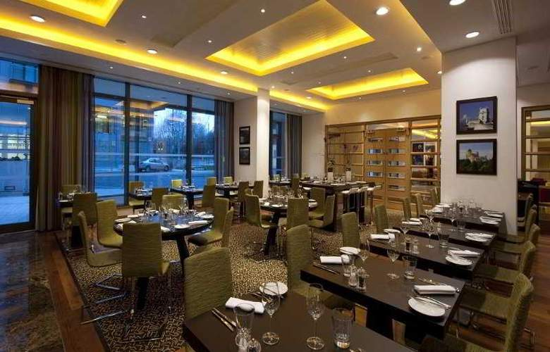 Pestana Chelsea Bridge Hotel & Spa - Restaurant - 4