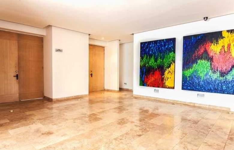 Sonesta Cartagena - Hotel - 5