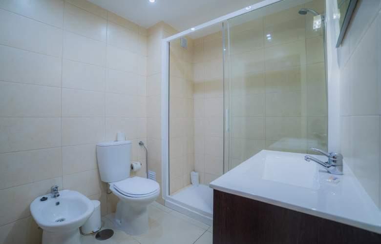 Algardia Parque Marina by Garvetur Apartments - Room - 13