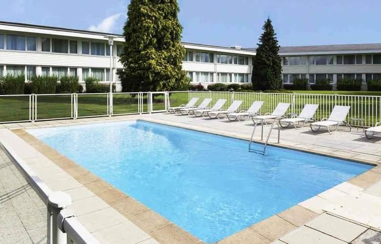 Novotel Lille Aéroport - Hotel - 37