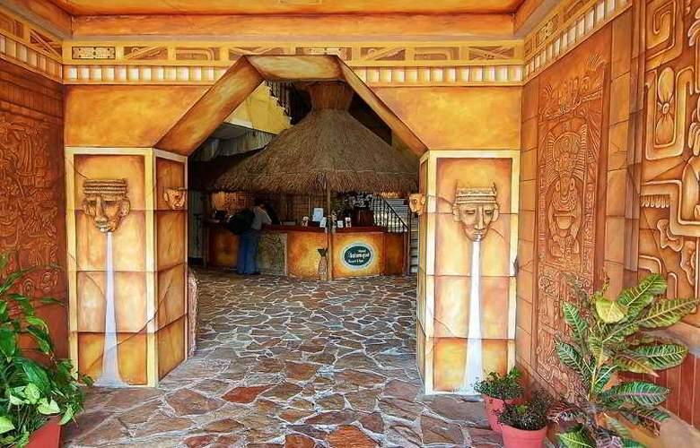 Hotel & Spa Xbalamque Cancún Centro - Hotel - 7