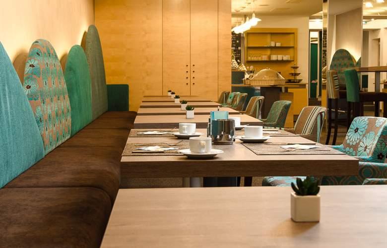 Viennart - Restaurant - 20