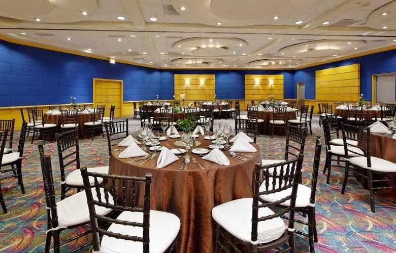Holiday Inn Monterrey Parque Fundidora - Hotel - 4