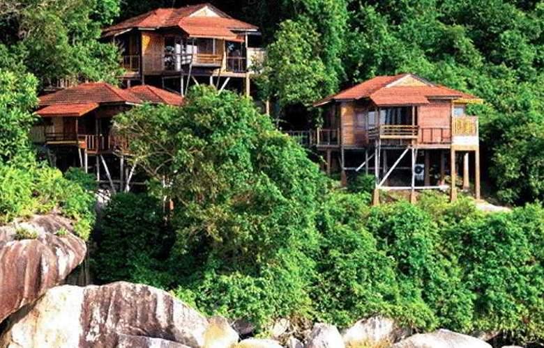 Japamala Resort Tioman Island - General - 2
