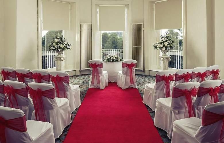 Mercure Gloucester Bowden Hall - Hotel - 34