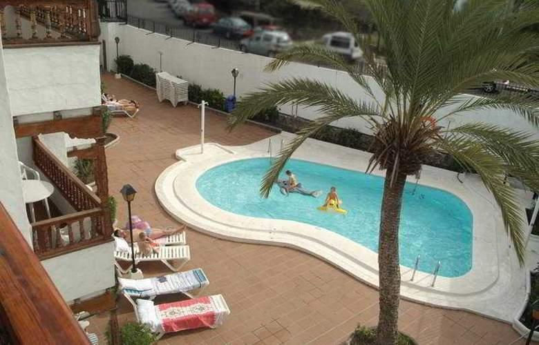 Las Orquideas - Pool - 5