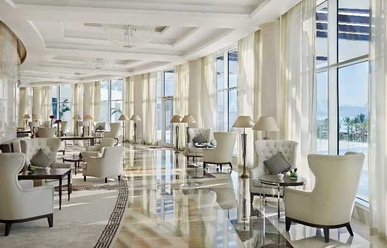 Waldorf Astoria Dubai Palm Jumeirah - Restaurant - 31