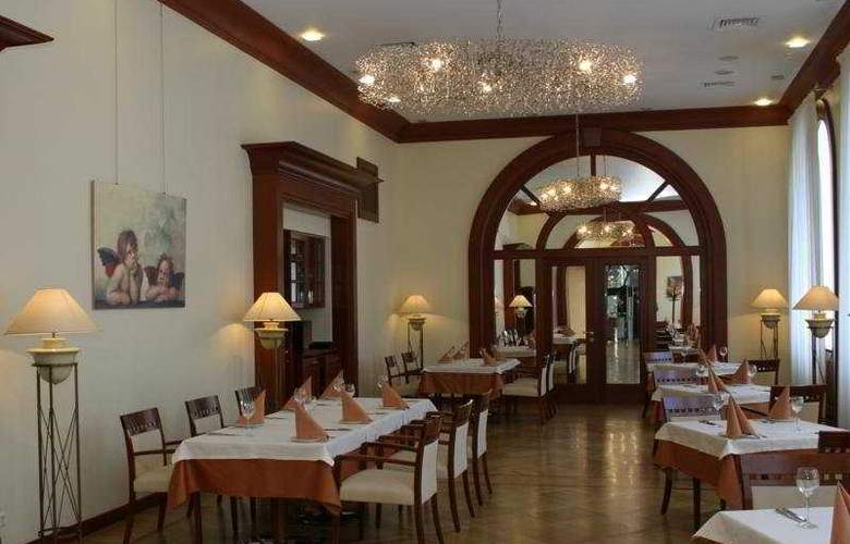 Oktiabrskaya - Restaurant - 9