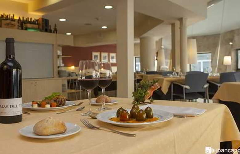 Urbis Centre - Restaurant - 11