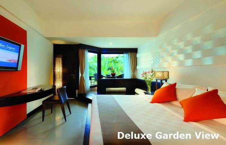 Bintan Lagoon Resort - Room - 3