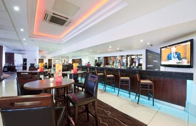 The RE London Shoreditch - Bar - 2