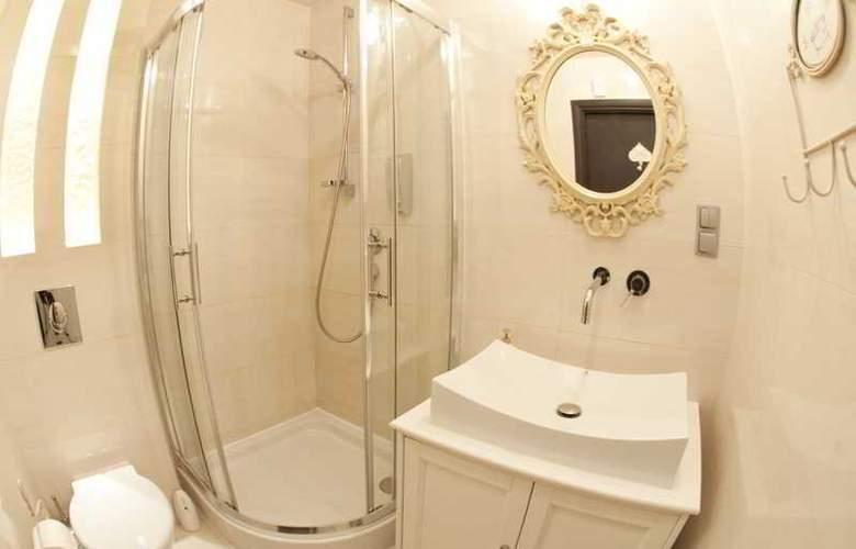 Apartamenty Cuba - Room - 42
