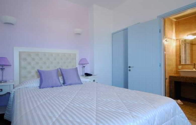 Kythira Golden Resort - Room - 15