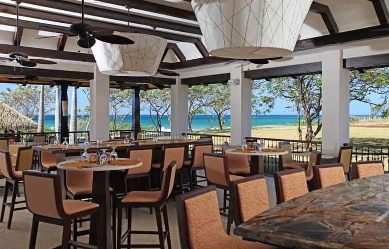 Hotel La Posada Hacienda Pinilla - Restaurant - 9