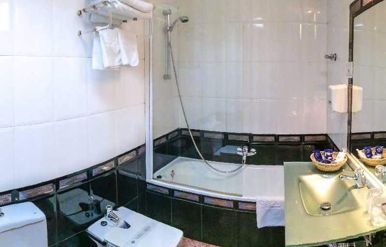 Reino de Granada - Room - 20