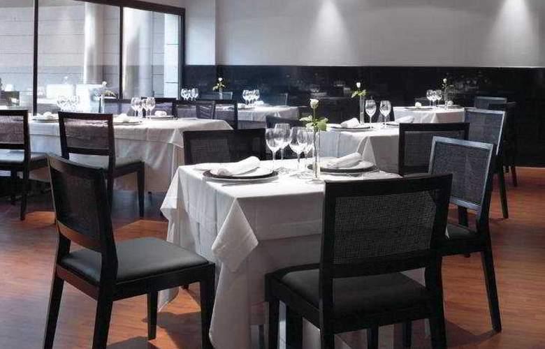 Sercotel Princesa de Eboli - Restaurant - 28