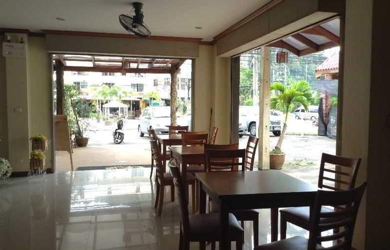 Pranang Flora House - Restaurant - 3