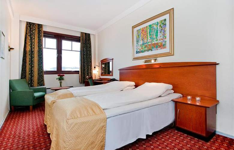 Best Western Chesterfield Hotel - Room - 22