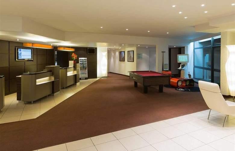 Novotel Amboise - Hotel - 28