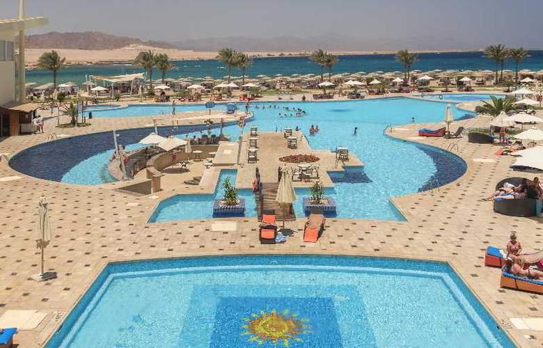 Barceló Tiran Sharm - Pool - 21