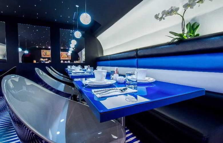 Splendor - Restaurant - 14