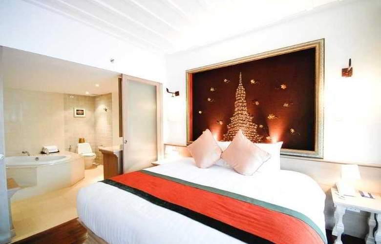 Sukhothai Heritage Resort - Room - 3