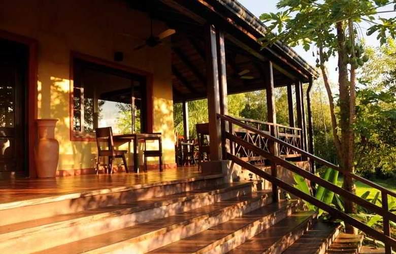 Don Puerto Bemberg Lodge - Hotel - 8