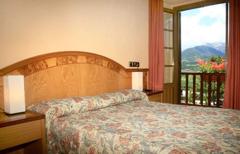 Muntanya & SPA Hotel - Room - 13