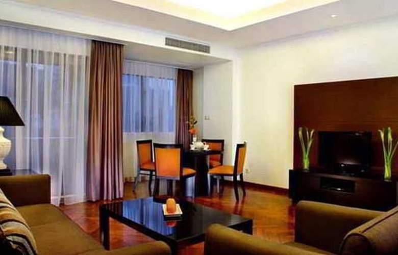 Aston At Kuningan Suites - Room - 11