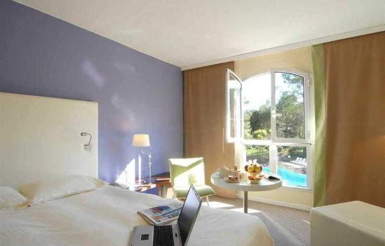 Mercure Antibes Sophia Antipolis - Hotel - 1