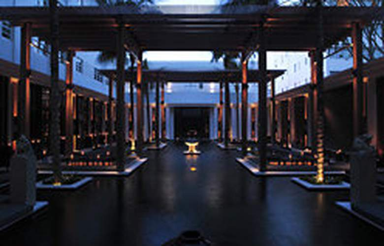 The Setai, South Beach - Hotel - 0