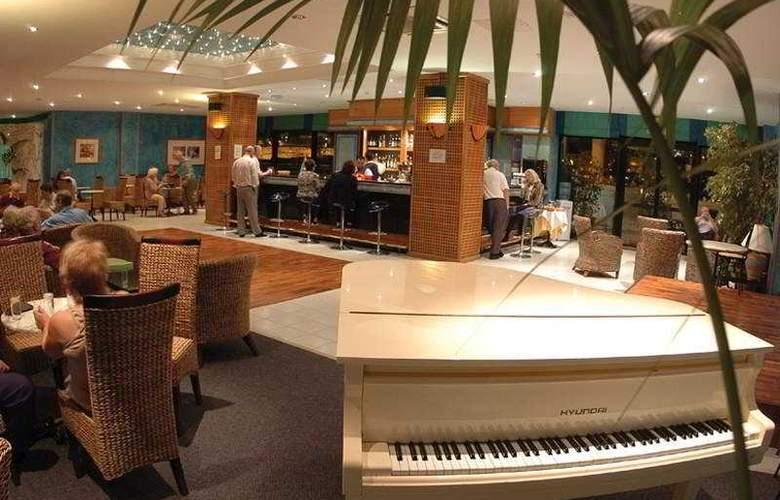 Fortina Hotel Spa Resort - Bar - 18