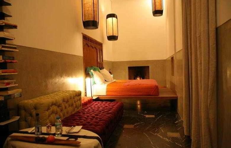 Riad Due - Room - 5