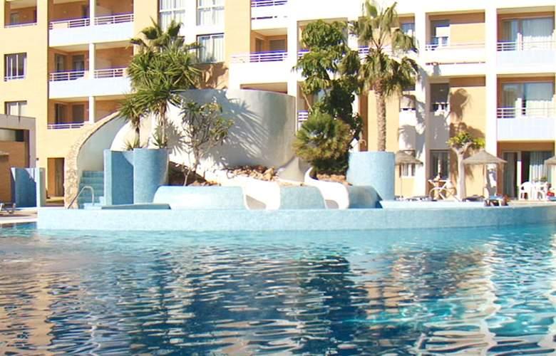 Neptuno Aparthotel - Pool - 13