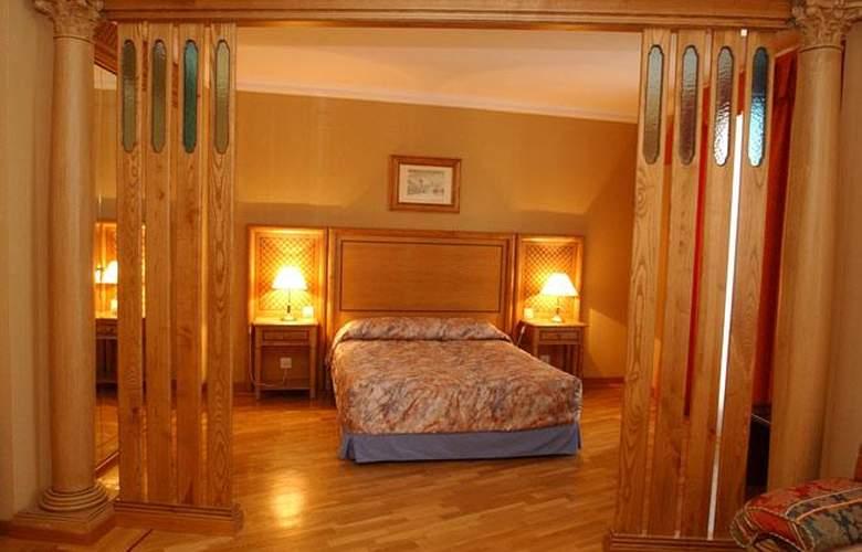 Doña Carlota - Room - 2
